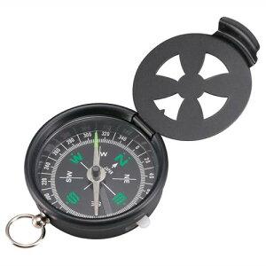 方位磁針 方位磁石 軽量ポケットコンパス キャプテンスタッグ