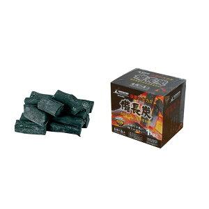 備長炭 1kg バーベキュー用木炭