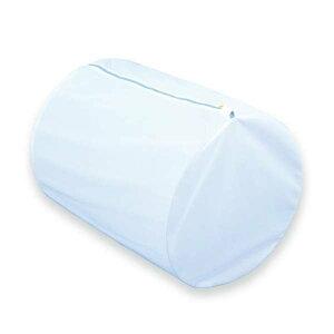 洗濯ネット 筒形ガードネット 大物用 大きい 大型 40×50cm