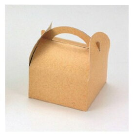 【在庫限り】ケーキボックス ケーキ箱 2枚組 ミニケーキ型にピッタリボックス