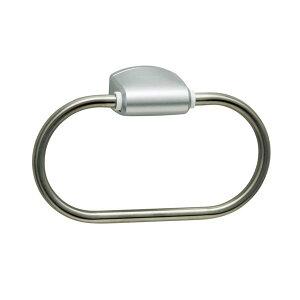 強力磁石 タオルハンガー タオル掛けリング(ウルトラマグネット)