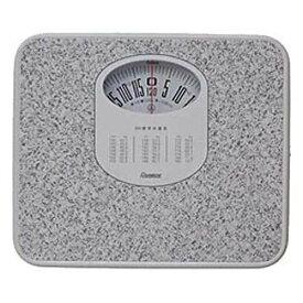 体重計 アナログ タニタ ヘルスメーター ストーンホワイト シンプル