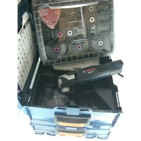在庫有 ボッシュ マルチツール スターロックマックス セット GMF50-36 +34ASkit 消費電力500W ケース L-BOXX136+i-BOXX RACK付き BOSCH GMF50-36J2 ★