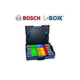 ボッシュ L-BOXX102 の価格で L-BOXX102S2 を販売 L-BOXX102セット ボックスSパーツ入れ2つき エルボックス用 工具箱用 BOSCH