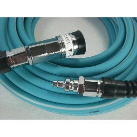 限定カラー マックス 高圧エアホース やわすべりホース ターコイズ 5mmx20m ZT91900 HH5020E1 MAX 高圧専用エア-ホース ★