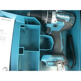 マキタ 充電式震動ドライバドリル HP484DZ 本体+ケース コードレス 高剛性アルミボディを採用 18V対応 makita セット品をバラした商品です。