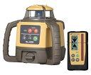 トプコン ローテーティングレーザー RL-H5A + LS-100D 乾電池パッケージ 三脚なし レーザーレベル 回転レーザー RL-H4…