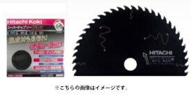 日立 スーパーチップソー ブラック 丸のこ用 165mm 52P 0032-2668 集成材・一般木材用 HiKOKI ハイコーキ