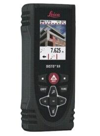 タジマ レーザー距離計ライカディストX4 DISTO-X4 ライカディスト 標準測定範囲0.05m〜150m TJMデザイン Leica ポイントUP期間中!!
