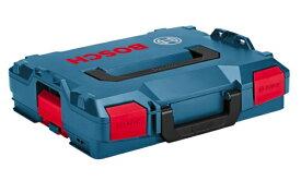 ボッシュ L-BOXX102N L-BOXX(エルボックス)ボックスS 幅442x奥行357mmx高さ117mm ボックス同士を連結して積み重ね可能 BOSCH