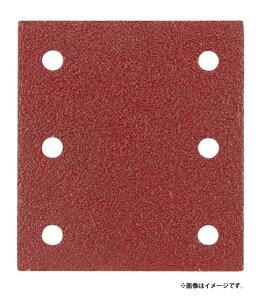 ネコポス可 マキタ マジックサンディングペーパー A-16215 10枚入 四角タイプ 粗仕上 粒度60 吸じん穴付 適応モデルBO4565・BO4561・BO4555 寸法114x102mm 木工用、砥粒 WA
