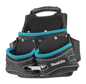 マキタ 3ポケットポーチ A-53693 サイズH325xL315xW175mm makita 釘袋 腰袋 ★