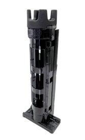 メイホー 明邦化学 ロッドスタンド BM-250 Light CBKxBK クリアブラック×ブラック スタンド穴径35mm バケットマウス用 MEIHO Fishing
