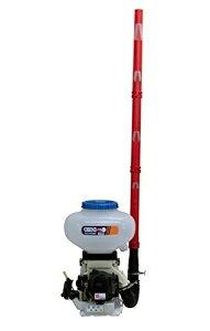 丸山製作所 背負動力散布機 GD4000 352775 燃料タンク0.8L 薬剤タンク23L 質量8.8kg ビッグエム 大型商品