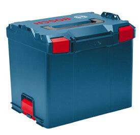 ボッシュ L-BOXX(エルボックス)ボックスLL L-BOXX374N 幅442x奥行357mmx高さ389mm ボックス同士を連結して積み重ね可能 BOSCH