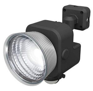 ムサシ 3.5W×1灯 フリーアーム式 LED乾電池センサーライト LED-135 ライテックス 300ルーメン LED寿命約40000時間 musashi ポイントUP期間中!!