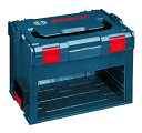 ボッシュ エルボックスシステム ボックス306 LS-BOXX306BL エルボックス用 工具箱用 W442xD357xH321mm BOSCH