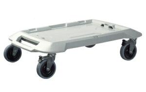 ボッシュ 台車 L-BOXX ROLLERN エルボックス専用台車 最大荷重100kg BOSCH 大型商品 ◎