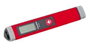タジマ レーザー距離計 LKT-P15R タジマP15 レッド P15 製品重量60g 測距範囲15m スティックタイプの軽量・コンパクトな設計 連続測定モード TJMデザイン ポイントUP期間中!! 141521