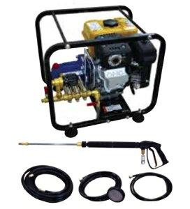 代引不可 丸山製作所 4サイクルエンジンセット動噴 TSW41H 動力噴霧機(単体) 316169 バリアブルノズル洗浄ガン エンジンがホンダになりました。 質量26kg ビッグエム BIG-M 大型製品