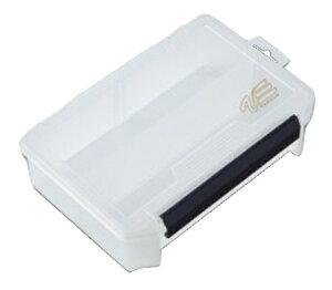 メイホー タックルボックス 明邦化学 ツールケース VS-3010NDDM クリア サイズ205x145x60mm 可変仕切板2枚付 ワンタッチ式止具 MEIHO バーサス VERSUS