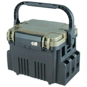 メイホー タックルボックス 明邦化学 バケットマウス VS-7080N サイズ375x293x275mm 滑り止めゴム付 本体可変式仕切板2枚付属 MEIHO バーサス VERSUS