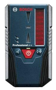 ボッシュ 受光器 LR6 キャリングバッグ付き レーザー墨出し器用アクセサリー BOSCH