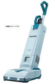 マキタ 充電式アップライトクリーナー VC560DZ 本体のみ 集じん容量5L 清掃幅318mm 質量8.9kg 18Vx2本=36V対応 makita 大型商品