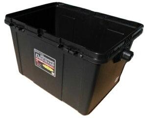 リングスター 大型工具箱 ドカット D-5000 オリジナルカラー ブラック 本体のみ ※ハンドル・バックルは付属しません。DOCUTTE RINGSTAR