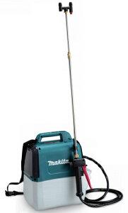 マキタ 充電式噴霧器 MUS054DSF バッテリBL1830B+充電器DC18SD付 タンク容量5L 最高圧力0.3MPa 18V対応 makita