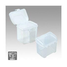 メイホー 明邦化学 パーツケース BM-100 バケットマウス用 サイズ100×93×100mm ダストボックスや小物入れとしての使用に便利 MEIHO