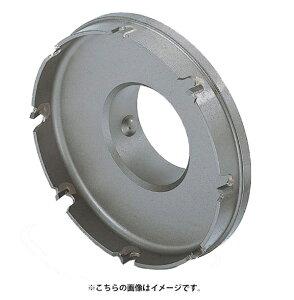 ボッシュ 超硬ホールソー カッター PH-080C 刃先径80mmφ 回転専用 4mmまでの鋼板、ステンレス板、銅板、アルミ板、合成樹脂板等の穴あけ ポリクリックシステム