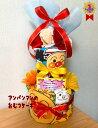 おむつケーキ アンパンマン オムツケーキ ダイパーケーキ 男の子 お祝い 赤ちゃん 出産祝いギフト おむつ 送料無料 出産祝い 大人気 ギフト 贈り物
