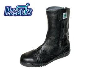 安全靴 レディース対応サイズあり ノサックス みやじま鳶(半長靴) M208 ブーツ 高所用安全靴 軽量 高所用 女性 半長靴 ワークシューズ セーフティーシューズ 作業靴 メンズ