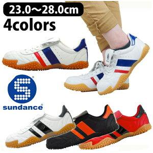 安全靴 sundance サンダンス GT-3 レディースサイズ有り 軽量 作業靴 セーフティーシューズ おしゃれ 安全スニーカー