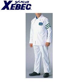 カッパ レインコート レインウェア XEBECジーベック 雨衣レインストーリー 18450