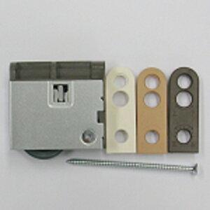 家研販売木製引戸用調整戸車WX5-Y4(旧品番:WX4-Y4)×1個上下左右調整機能付耐久性27万回の安心設計です大和ハウスの戸車交換に!