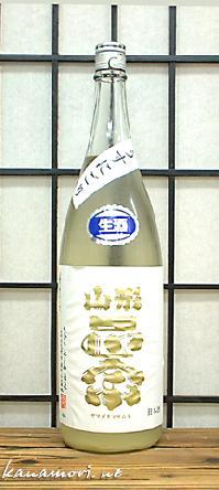 正宗-うすにごり(生)1800ml