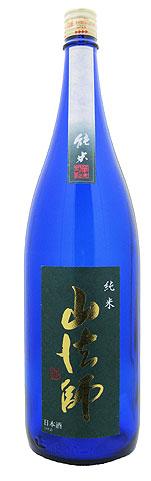 重くない純米酒!【山法師「純米 アベリア酵母」1800ml】<六歌仙>