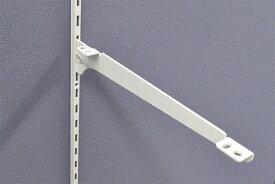 ロイヤル 木棚用ブラケット R-032W/R-033Wセット 150mm ホワイト