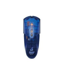 シンワ測定 78576 下地センサー Super 壁に当ててスイッチを押すだけ 石膏ボード 下地探し