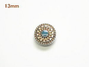メタルボタン-13mmMBOD-187-9-13【ネコポス便OK】