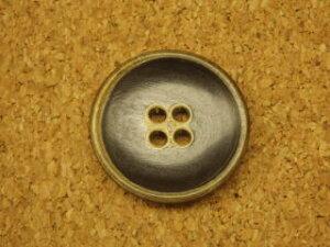 水牛ボタン-20mmHBTM-71717-20【DM便OK】