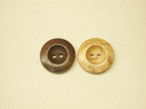 木ボタン-18mmWBOD-221-18【ネコポス便OK】