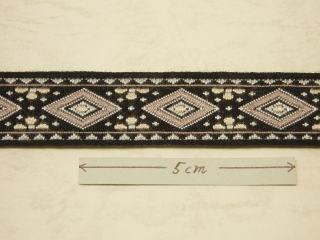 刺繍リボン(テープ)ET-7203-09【DM便OK】