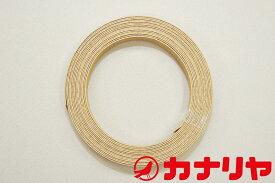紙バンド/クラフトバンド/エコ/クラフトテープ/カナリヤ/CraftBand/5m巻/12本取り/ラメ