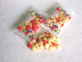 ミニ梅紅白1500g(500g×3袋,500gで82個〜83個前後です。)