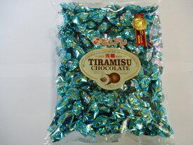 ティラミスチョコ(ピュアレ)500g