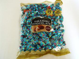 Tiramischoco (由香) 400 克
