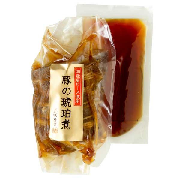 ≪金沢浅田屋≫豚の琥珀煮(肩ロース)